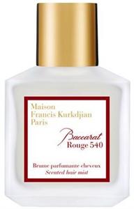 Maison Francis Kurkdjian Baccarat Rouge 540 Scented Hair Mist