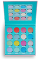 Makeup Obsession Crystal Waves Eyeshadow Palette