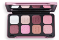 Revolution Forever Flawless Dynamic Ambient Eyeshadow Palette