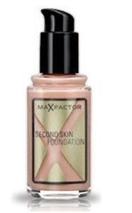 Max Factor Second Skin Alapozó