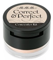 MeMeMe Correct And Perfect Concealer Kit