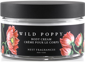 Nest Fragrances Wild Poppy Body Cream