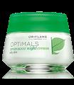 Oriflame Optimals Oxygen Boost Oxigénes Éjszakai Krém Zsíros Bőrre