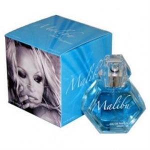 Pamela Anderson Malibu Day
