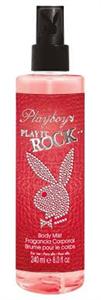 Playboy Play It Rock Testpermet