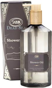 Sabon Shower Oil Dead Sea Tusolóolaj