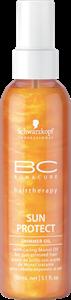 Schwarzkopf Bonacure Sun Protect Hajvédő Olaj