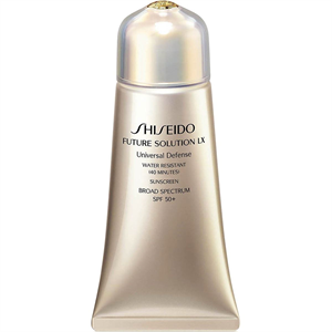 Shiseido Future Solution LX Universal Defense SPF50+