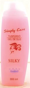 Simply Care Silky Tusfürdő