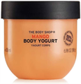 The Body Shop Mangós Testjoghurt