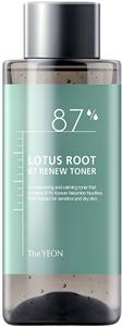 The Yeon Lotus Root 87 Renew Toner