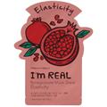 Tonymoly I'm Real Pomegranate Mask Sheet Elasticity