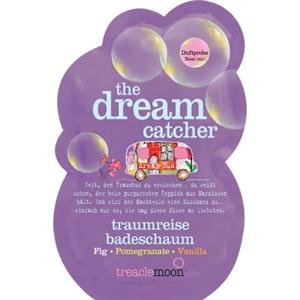 Treacle Moon The Dream Catcher Habfürdő