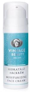 Vintage Beauty Hidratáló Arckrém
