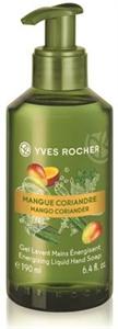 Yves Rocher Mangó-Koriander Kézmosó Gél