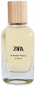 Zara A Sweet Pastry In Paris EDP