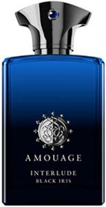 Amouage Interlude Black Iris Man EDP