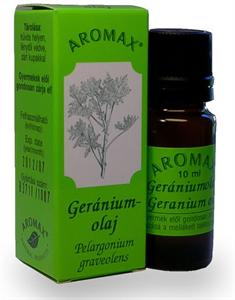 Aromax Gerániumolaj