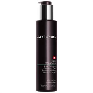 Artemis Skin Essentials Pure Balance Arctisztító Gél