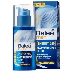 Balea Men Energy Q10 Mattító Fluid
