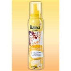 Balea Young  Duschsahne Joghurt und Vanille