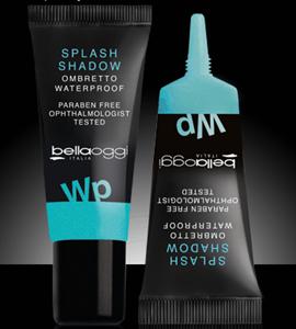 Bella Oggi Plash Shadow Vízálló Szemhéjfesték