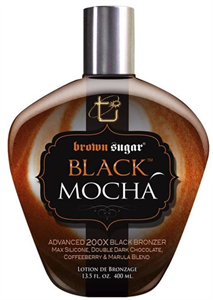 Brown Sugar Black Mocha