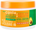 Cantu Beauty Avocado Leave in Condtioning Cream