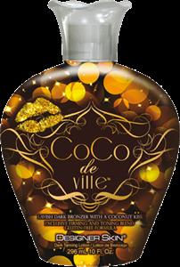 Designer Skin Coco De Ville