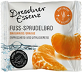 Dresdner Essenz Fuss-Sprudelbad Mandarine/Orange