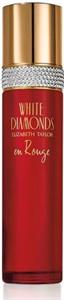 Elizabeth Taylor White Diamonds En Rouge EDT