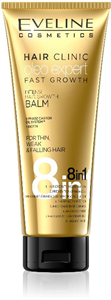 Eveline Hair Clinic Oleo Expert Fast Grow 8In1 Intenzív Hajnövekedést Serkentő Balzsam