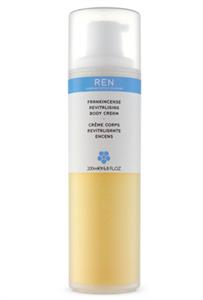 REN Frankincense Revitalising Body Cream