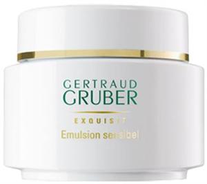 Gertraud Gruber Exquisit Emulzió - Szenzitív