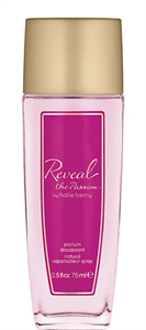 Halle Berry Reveal The Passion Natural Spray