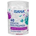 Isana Design Peelingpads