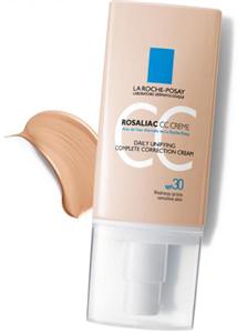 La Roche-Posay Rosaliac CC Krém SPF30