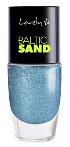 Lovely Baltic Sand Körömlakk