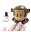 Yuming Majmos Körömlakk Szárítógép / Monkey Nail Dryer