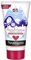 Neutrogena Hand Creme Perfume Free Limited Edition By Darling Clementine