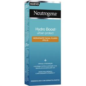 Neutrogena Hydro Boost City Protect Feuchtigkeitsfluid LSF25