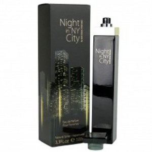 New Brand Night In Ny City EDP