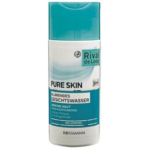 Rival De Loop Pure Skin 30+