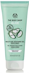 The Body Shop Aloe Univerzális Nyugtató Gél