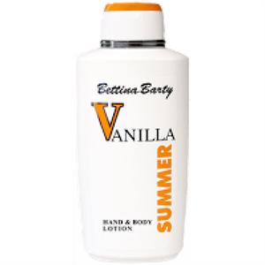 Vanilla Summer Kéz és Testápoló