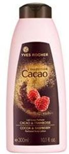 Yves Rocher Collection Cacao Kakaó és Málna Testápoló