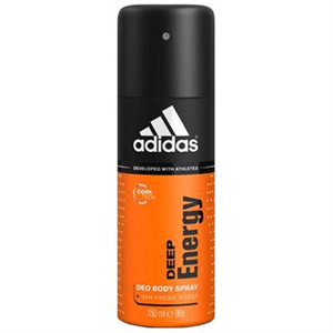 Adidas Deep Energy Deo Spray