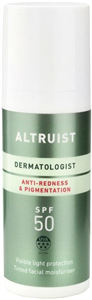 Altruist Dermatologist Anti-Redness & Pigmentation SPF50