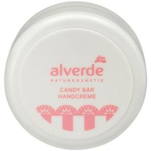 Alverde Candy Bar Kézkrém