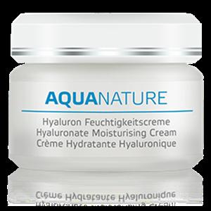 Annemarie Börlind Aquanature Hyaluron Feuchtigkeitscreme